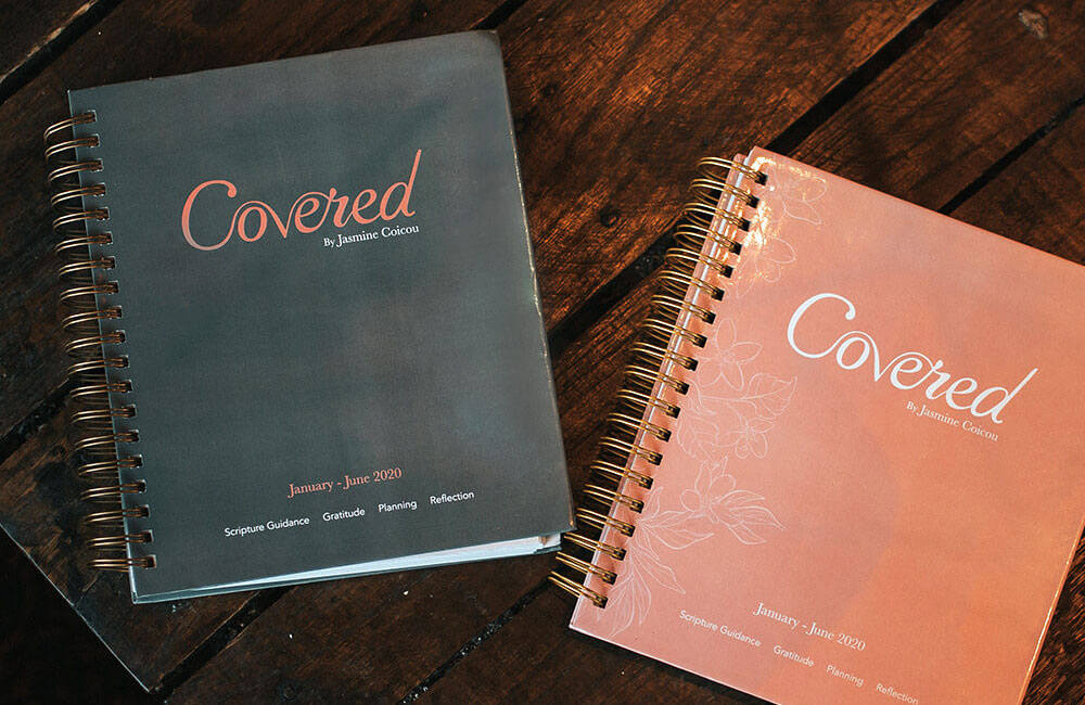 shop the planner