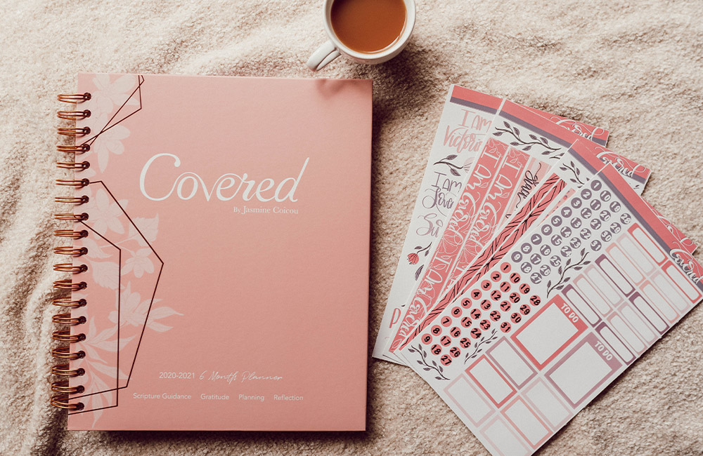 Covered Planner